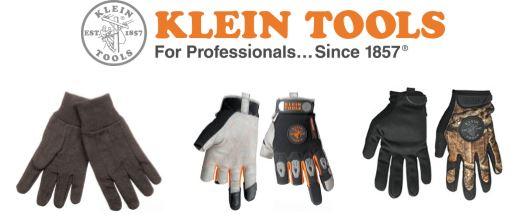Klein Gloves