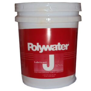 Polywater Lubricant J